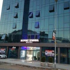 Skyport Istanbul Hotel фото 27