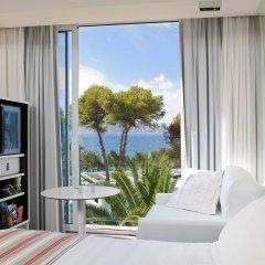 Отель ME Ibiza - The Leading Hotels of the World комната для гостей фото 5