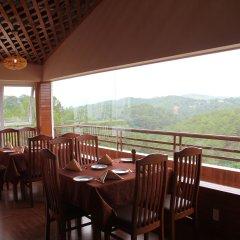 Отель Zen Valley Dalat Далат питание фото 2