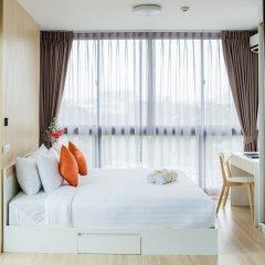 Отель Connext Residence Таиланд, Пхукет - отзывы, цены и фото номеров - забронировать отель Connext Residence онлайн комната для гостей фото 2