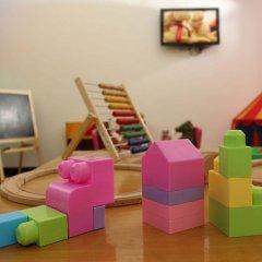 Отель Fraser Suites Dubai Дубай детские мероприятия фото 2