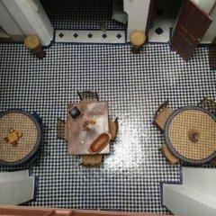 Отель Fez Dar Марокко, Фес - отзывы, цены и фото номеров - забронировать отель Fez Dar онлайн с домашними животными
