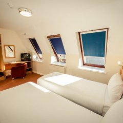 Отель Dublin Central Inn удобства в номере