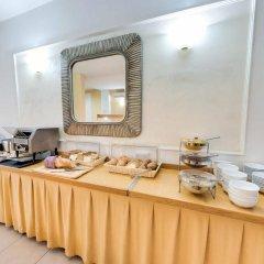 St. Julian's Bay Hotel Баллута-бей питание фото 3