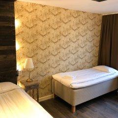 Отель HAVSHOTELLET Мальме комната для гостей фото 3