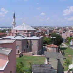 Отель Istanbul City Guest House Стамбул