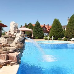 Veles Hotel бассейн фото 3