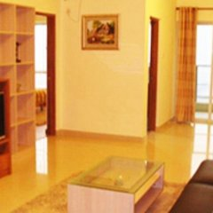Отель King Tai Service Apartment Китай, Гуанчжоу - отзывы, цены и фото номеров - забронировать отель King Tai Service Apartment онлайн фото 34