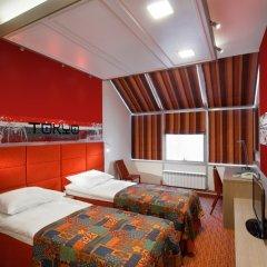 Ред Старз Отель 4* Стандартный номер с 2 отдельными кроватями фото 4