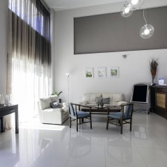 Hotel Simeon комната для гостей