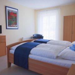 Отель Hofgärtnerhaus Германия, Дрезден - отзывы, цены и фото номеров - забронировать отель Hofgärtnerhaus онлайн комната для гостей фото 3