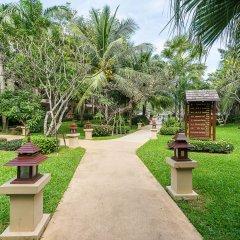 Отель Ravindra Beach Resort And Spa Таиланд, На Чом Тхиан - 6 отзывов об отеле, цены и фото номеров - забронировать отель Ravindra Beach Resort And Spa онлайн фото 2