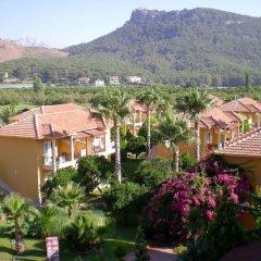 Seker Resort Hotel балкон