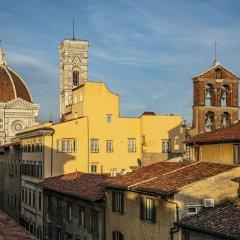 Отель Laurus Al Duomo Италия, Флоренция - 3 отзыва об отеле, цены и фото номеров - забронировать отель Laurus Al Duomo онлайн фото 3