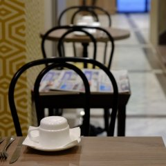 Отель Terminus Orleans Франция, Париж - 1 отзыв об отеле, цены и фото номеров - забронировать отель Terminus Orleans онлайн спа