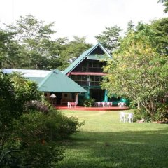 Отель Bamboo Rooms & Cottages by Dang Maria BB Филиппины, Пуэрто-Принцеса - отзывы, цены и фото номеров - забронировать отель Bamboo Rooms & Cottages by Dang Maria BB онлайн фото 10