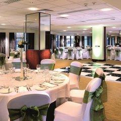 Macdonald Hotel And Spa Манчестер фото 17