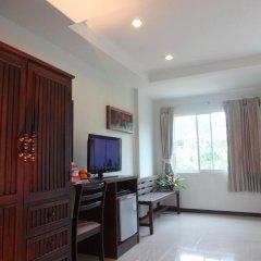 Athome Hotel @Nanai 8 фото 6