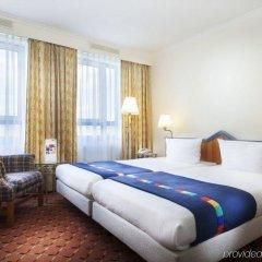 Отель Park Inn by Radisson Munich Frankfurter Ring комната для гостей фото 4
