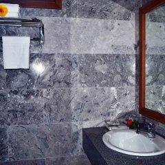 Отель Ruby Villa Хойан ванная