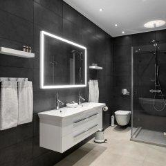 Hotel Koldingfjord ванная фото 2