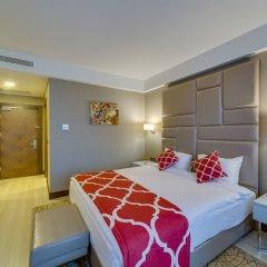 Demircioglu Park Hotel Турция, Мугла - отзывы, цены и фото номеров - забронировать отель Demircioglu Park Hotel онлайн комната для гостей фото 5