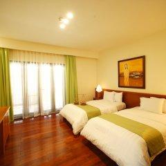 Отель Hoa Co Villas комната для гостей фото 2