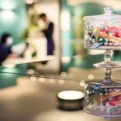 Отель Silky by HappyCulture Франция, Лион - 1 отзыв об отеле, цены и фото номеров - забронировать отель Silky by HappyCulture онлайн фото 14