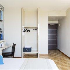 B&B Hotel Verona Стандартный номер разные типы кроватей фото 3
