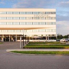 Отель Novotel München Airport фото 2