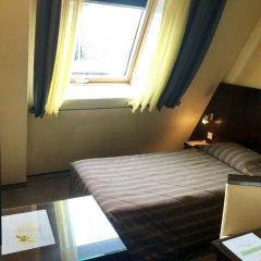 Отель Le Cardinal Париж удобства в номере фото 2