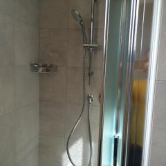 Hotel Pigalle Риччоне ванная