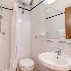 Hotel DEste ванная фото 2