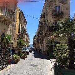 Отель Cortile Siciliano 124 Сиракуза