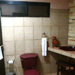 Отель Cabañas los Encinos Гондурас, Тегусигальпа - отзывы, цены и фото номеров - забронировать отель Cabañas los Encinos онлайн в номере фото 2