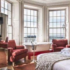 Отель Drakes Hotel Великобритания, Кемптаун - отзывы, цены и фото номеров - забронировать отель Drakes Hotel онлайн комната для гостей фото 2
