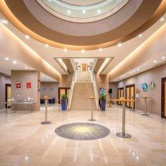 Отель Sofitel Athens Airport фитнесс-зал