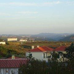 Отель Omassim Guesthouse Португалия, Мафра - отзывы, цены и фото номеров - забронировать отель Omassim Guesthouse онлайн балкон