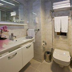 Askoc Hotel ванная