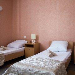 Hotel Kurgan Петрозаводск комната для гостей фото 2