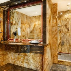 Гостиница Арарат Парк Хаятт в Москве - забронировать гостиницу Арарат Парк Хаятт, цены и фото номеров Москва ванная