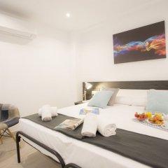 Отель SingularStays Bonaire Испания, Валенсия - отзывы, цены и фото номеров - забронировать отель SingularStays Bonaire онлайн комната для гостей фото 4