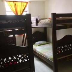Отель Tostaky Колумбия, Кали - отзывы, цены и фото номеров - забронировать отель Tostaky онлайн удобства в номере фото 2