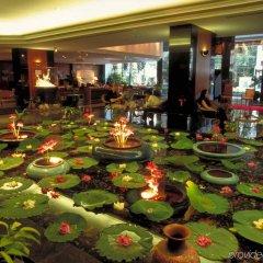 Bangkok Hotel Lotus Sukhumvit Бангкок фитнесс-зал