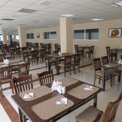 Отель Рохат питание