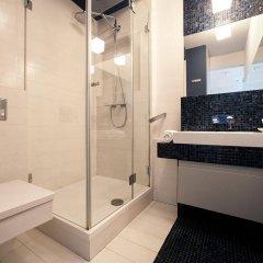 Отель Platinum Towers E-Apartments Польша, Варшава - отзывы, цены и фото номеров - забронировать отель Platinum Towers E-Apartments онлайн ванная фото 2