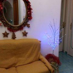 Отель Albergo S. Andrea в номере