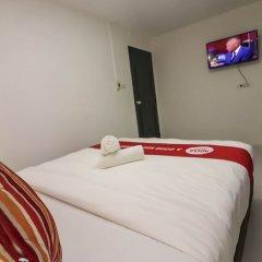 Отель NIDA Rooms Central Pattaya 194 Паттайя комната для гостей фото 4
