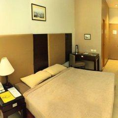 Отель Casa Bocobo Hotel Филиппины, Манила - отзывы, цены и фото номеров - забронировать отель Casa Bocobo Hotel онлайн удобства в номере