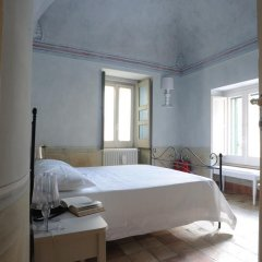 Отель La Dimora degli Svevi Альтамура ванная